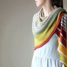 Yep, we are seriously big fans. Ravelry: On the Spice Market pattern by Melanie Berg