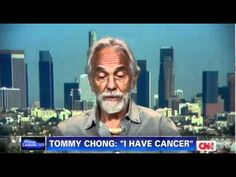 """CNN - Tommy Chong Fighting Prostate Cancer With """"Rick Simpson's Cannabis Oil"""""""