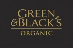 Ethical retailer of the week: Green and Black's.
