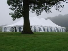 Merry Brides: How to Choose an Outdoor Wedding Tent Size - Size does matter
