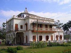 Rabindranath Tagore's house in Shelaidaha, Bangladesh - Wikipedia, the free encyclopedia