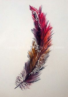 Feather ♥