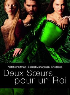 Deux soeurs pour un roi (2008)