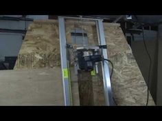 Super Simple DIY Panel Saw Kit Out Performs Many $1,000+ Saws! - YouTube