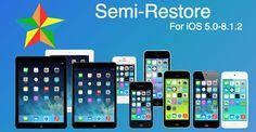 Cuando usamos Jailbreak y nos encontramos con algún tipo de problema en nuestros iPhone, iPad o iPod Touch, lo más habitual es restaurar el dispositivo a estado de fábrica y volver a realizar el Jailbreak …