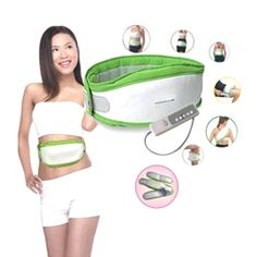 Crazy Massage belt