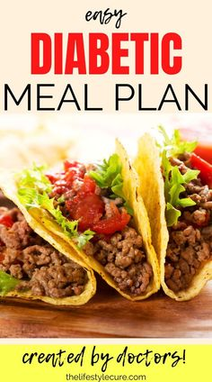 Pre Diabetic Diet Plan, Easy Diabetic Meals, Diabetic Food List, Diabetic Breakfast Recipes, Healthy Recipes For Diabetics, Diet Food List, Diabetic Friendly, Meal Plan For Diabetics, Healthy Breakfast For Diabetics