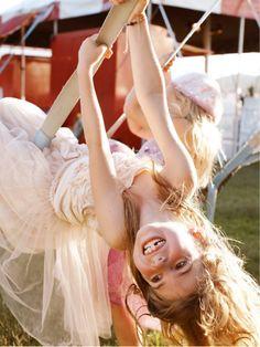 Kid Photographer Crush: Camille Nuttall