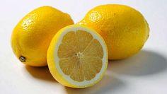 Ihmeellinen sitruuna – auttaa näihin 10 vaivaan!