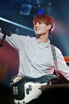 "brian #day6 ""SPECIAL K 