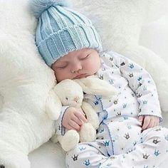 SALE Newborn Baby Pillow Polar Bear Stuffed Plush Animals Kawaii Plush Baby Soft Toy Kids Toys For Children's Room Decoration Doll Newborn Baby Dolls, Baby Girl Toys, Cute Baby Boy, Baby Kind, Reborn Babies, Cute Babies, Babies Pics, Cute Newborn Baby Girl, Chubby Babies