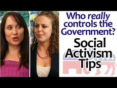"""Is there a """"shadow government"""" calling the shots?  Can money buy political power?!"""