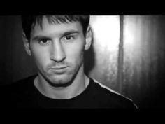 Leo Messi, protagonista en el anuncio de los juegos Special Olympics