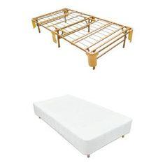 Sleep Revolution Better than a box spring foundation