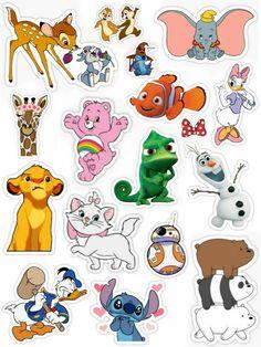 Star wars , disney , animal sticker aesthetic disney art tumblr Stickers Cool, Stickers Kawaii, Cute Laptop Stickers, Tumblr Stickers, Printable Stickers, Star Wars Stickers, Journal Stickers, Scrapbook Stickers, Homemade Stickers