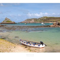 Bryher, Isles of Scilly Beauty Around The World, Around The Worlds, Devon, Scilly Isles, Cornish Coast, Travel Uk, Cornwall England, Sketchbook Inspiration, British Isles