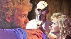 Country Music Lyrics - Quotes - Songs Lorrie morgan - Keith Whitley's Legacy Lives On Through His Son