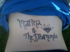 drew on more mates backs :P