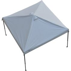 Ozark Trail X Gazebo Top Replacement Only Canopy Frame Not Inc