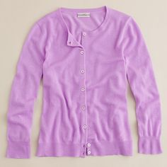 Collection featherweight cashmere cardigan/