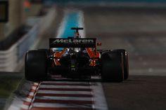 マクラーレン 「タイトルスポンサーはブランドに価値をもたらさない」  [F1 / Formula 1]