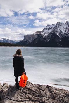 Frozen Lake - Explore More