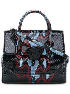 Designer Tote Bags - Designer Bags for Women Versace Purses, Versace Bag, Versace Handbags, Tote Purse, Tote Handbags, Leather Handbags, Tote Bags, Designer Totes, Designer Bags