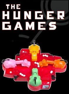 The Original Hunger Games