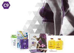 FIT Programmes nutritionnel, de détox et gestion du poids Forever | Aloe Vera Forever