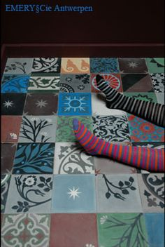 Carrelage sol on pinterest tile patchwork and cuisine for Carrelage emery bruxelles