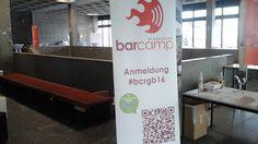 Sven sagt: Barcamp Regensburg