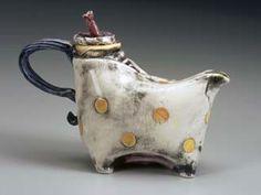 Barbara Campbell | Teapot