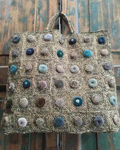 scarletjonesmelbourne: Sophie Digard bag