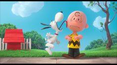 LIMA VAGA: Video: Carlitos y Snoopy vuelven en la película an...