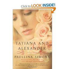 Tatiana and Alexander by Paullina Simons. (Tatiana and Alexander #2) $10.87 #Books