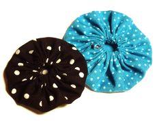 Leslie's Art and Sew: Fabric Yo-yos