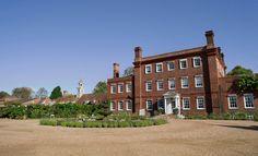 Champneys Henlow Health Resort   Luxury Spa Hotel in Bedfordshire