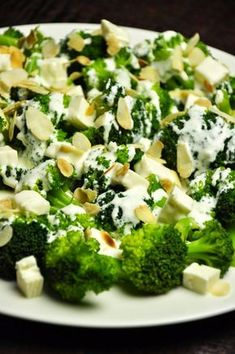 See the top 15 of the Rules on Delicious and Quick Salads Salad Recipes, Diet Recipes, Vegetarian Recipes, Cooking Recipes, Healthy Recipes, Feta, Healthy Cooking, Healthy Eating, Good Food