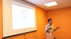 Noticia: promover la cultura organizacional en el sector turismo a fin de obtener mejor productividad