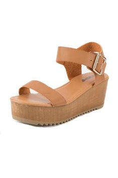 9149fb9ab1a Sole Society Anisa Espadrille Wedge Sandal (Women)