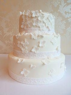 Wedding Cakes In Perth Scotland