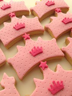 Taç kurabiye..