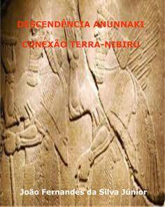 LIMIAR EDIÇÕES: DESCENDÊNCIA ANUNNAKI