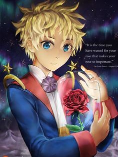 Available through my Patreonget exclusive content , work in progress, videos , sketchs and more My awesome patrons will get: ♦ High-Res . The Little prince - Ma rose Little Prince Quotes, The Little Prince, Empathy Quotes, Kawaii Chibi, Cool Pictures, Fan Art, Deviantart, Cartoon, Collection