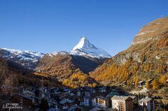 Curiosidades sobre Zermatt - Em Cantos Fotográficos