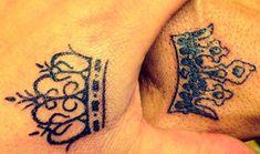 queen bee tattoo   Queen Tattoos