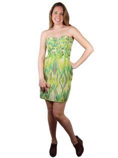 New brand to Velvet Hanger - Charlie Jade - absolutely beautiful dresses!