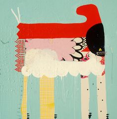 Inspiring designs and art by Kate McCarthy
