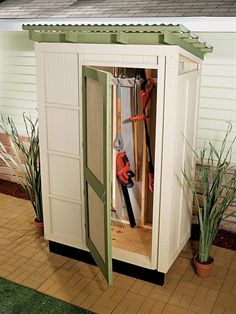 Storage Shed Projects - CLICK PIC for Lots of Shed Ideas. #shed #shedplansdiy