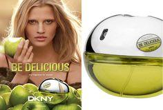 Be Delicious da DKNY é um dos melhores perfumes femininos